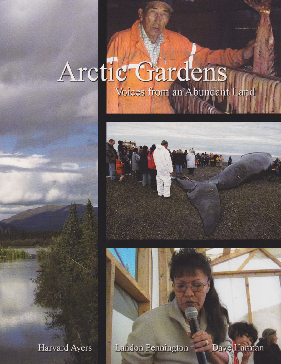 Arctic Gardens Cover
